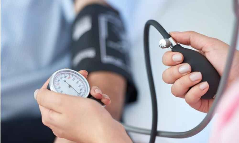 Blood pressure in midlife may be related to dementia risk