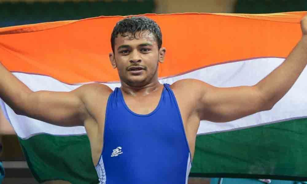 I was determined to end Indias medal drought: Deepak
