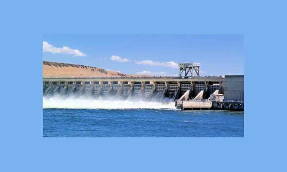 Pulichintala gates lifted, 6.16 lakh cusecs released