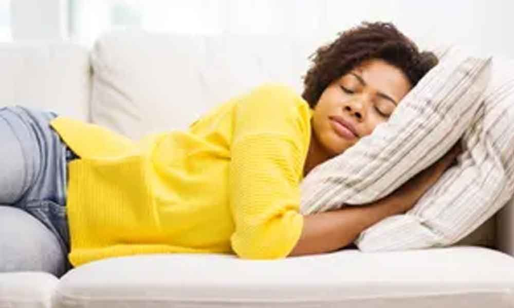 Healthy Siesta: How to have a successful nap