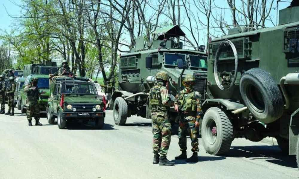 Baseless, fictitious: Army rejects Paks claim of killing 5 Indian soldiers in J&K