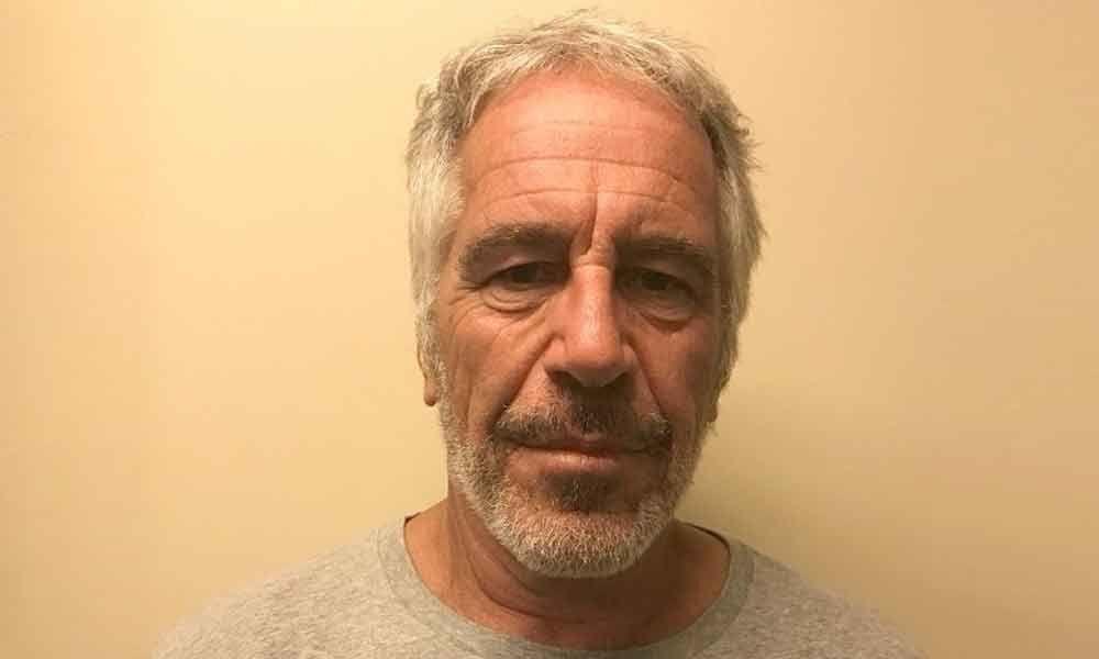 Broken neck bones, cause of Epsteins death requires further study: coroner