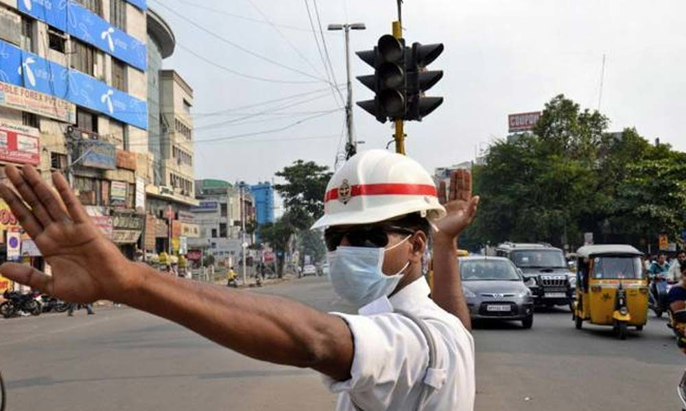 Hyderabad to have 90 more H-TRIMS to tackle traffic problems