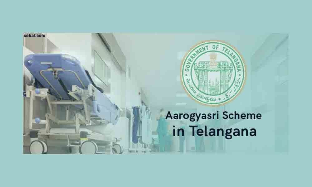 Private hospitals stop Aarogyasri services over pending dues in Nizamabad
