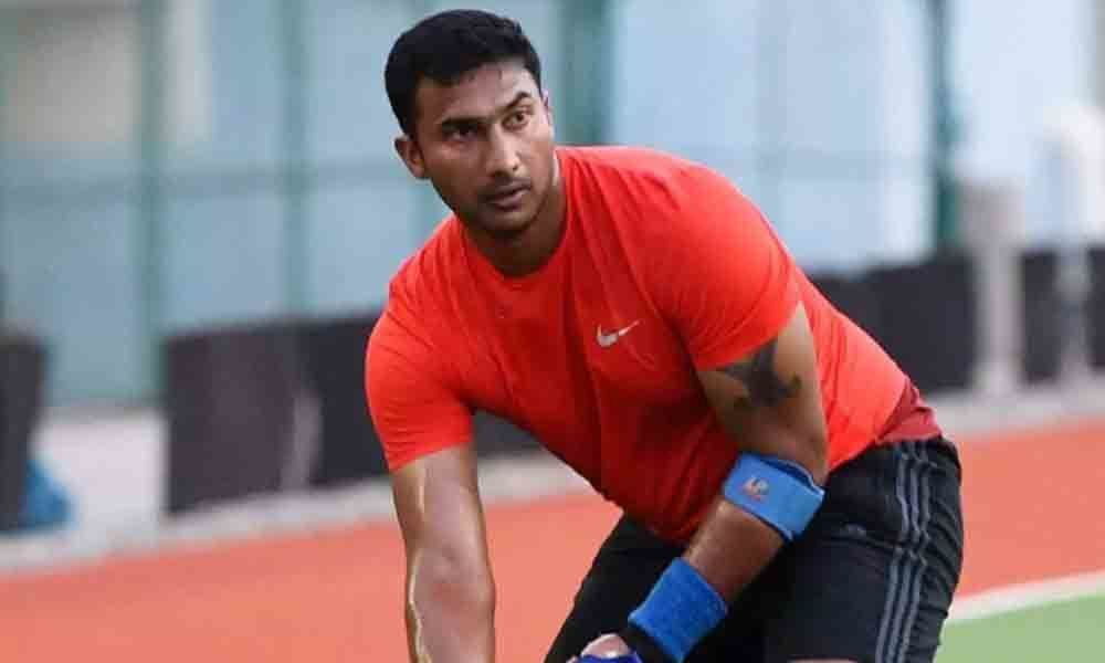 Tough domestic circuit has created large pool of players: Olympian Raghunath