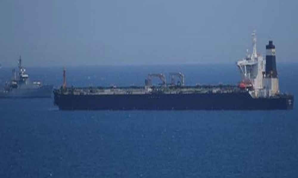 Indian captain of Iran oil tanker no longer wants the job