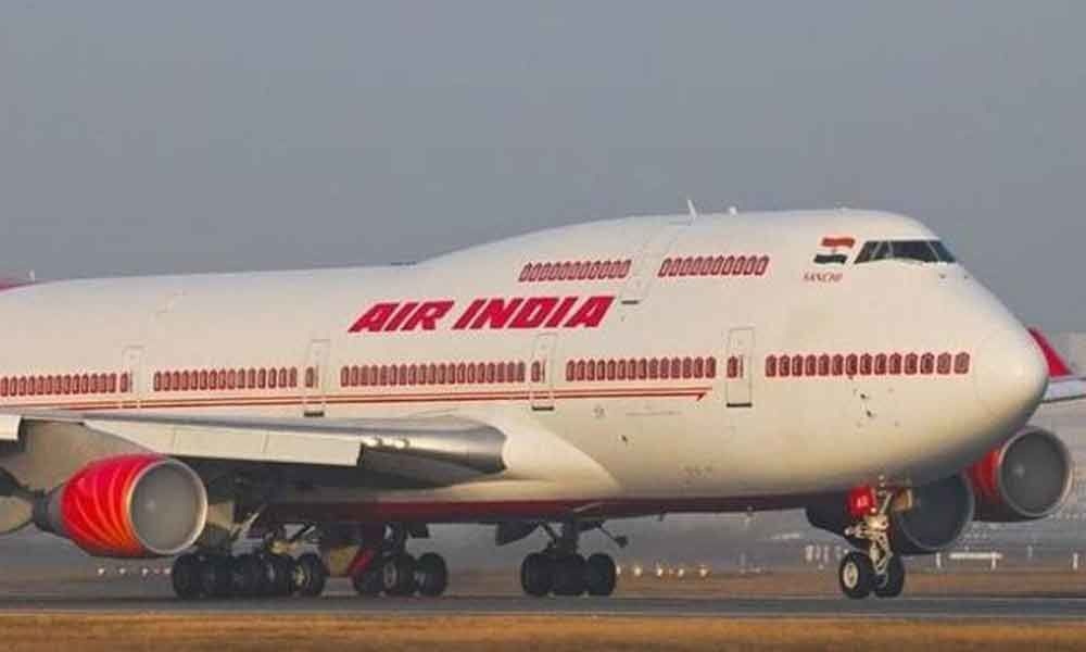 Report: Government to Exit Air India entirely; panel approves 95% stake sale