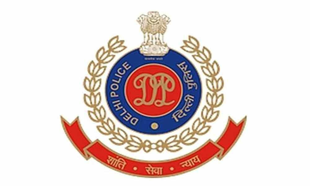 Delhi police arrests company official for swindling Rs 345 cr