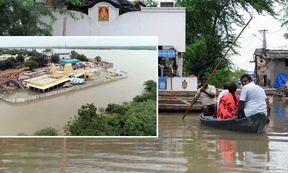 Torrential rains lash northern states, alert sounded in Punjab; Delhi monitoring Yamuna water level