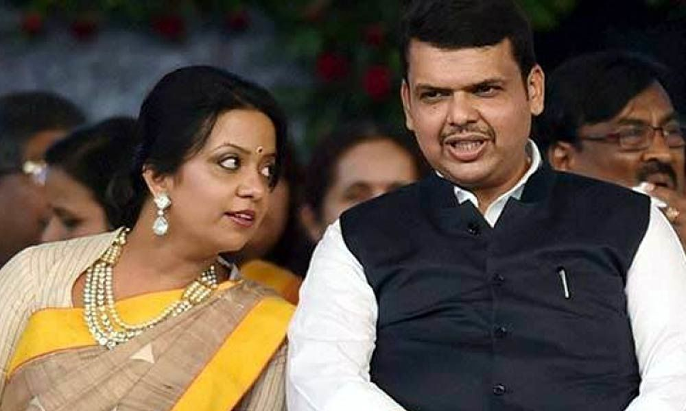 Plea in HC against Devendra Fadnavis for