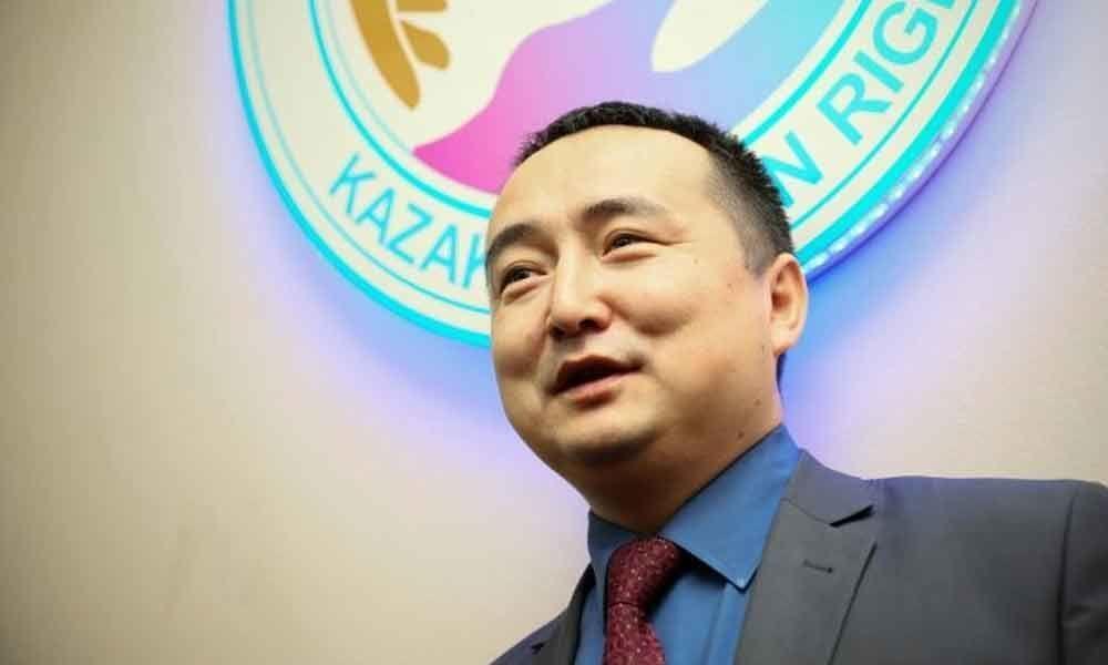 Kazakhstan court frees renowned anti-Beijing activist