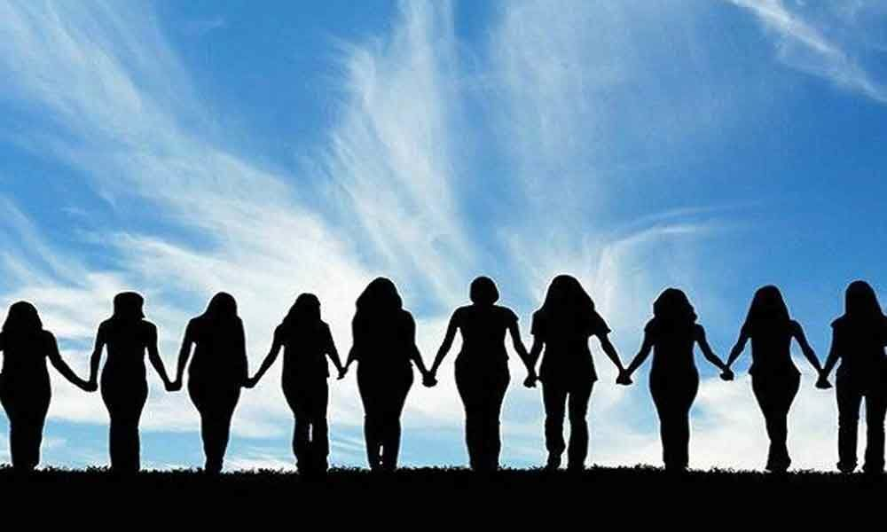 Enable women to contribute to nation-building