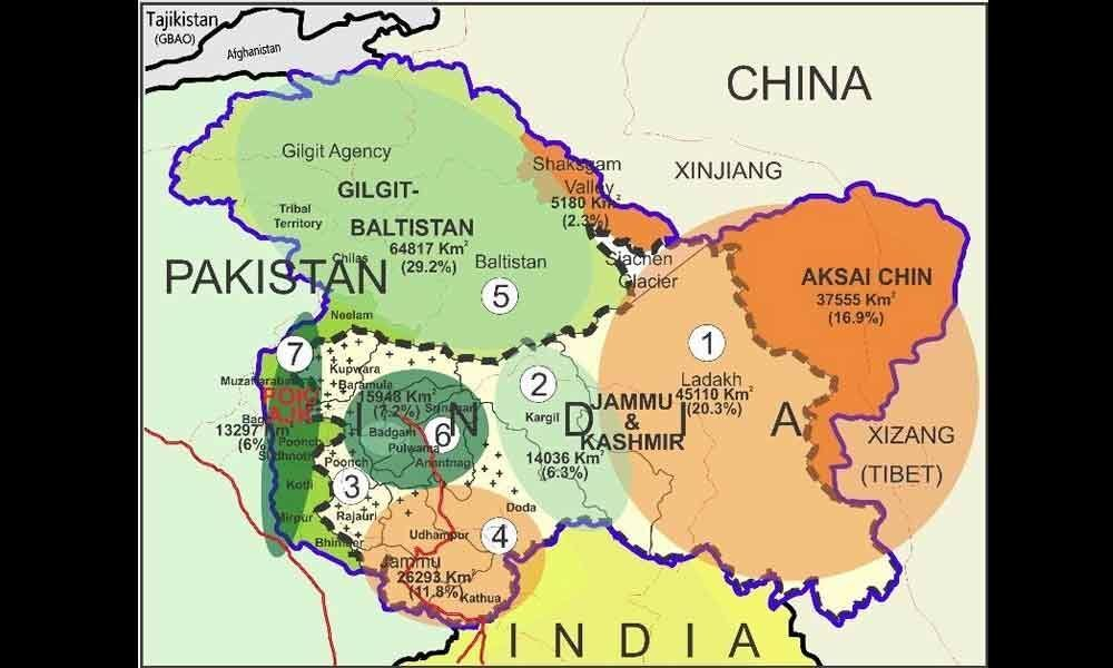 Fear and uncertainty surrounds PoK