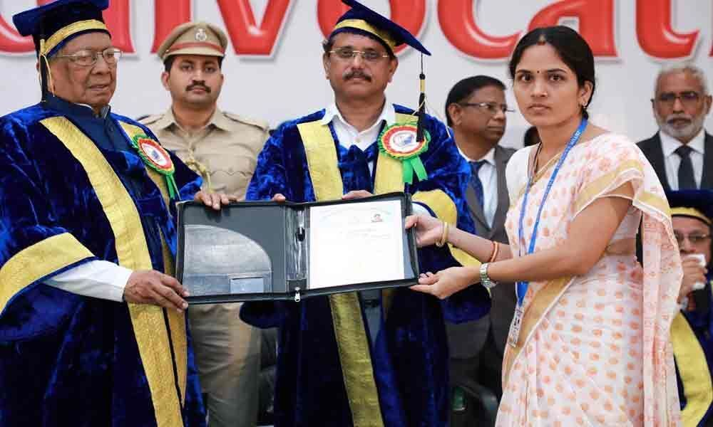 Technical Education plays vital role in HR development: Guv