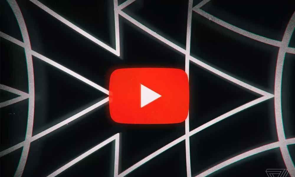 YouTube changes copyright policy