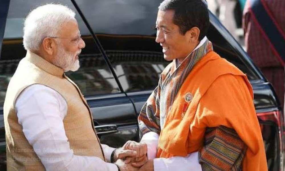 Great time to innovate in India: Narendra Modi