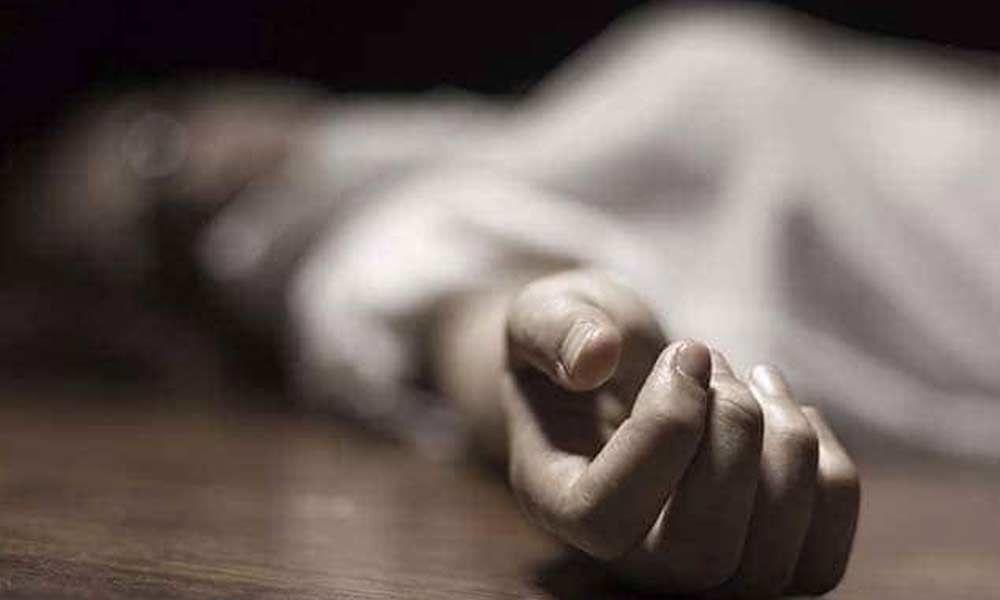 Upset over not having kids, NIT professor, wife commit suicide in Odisha