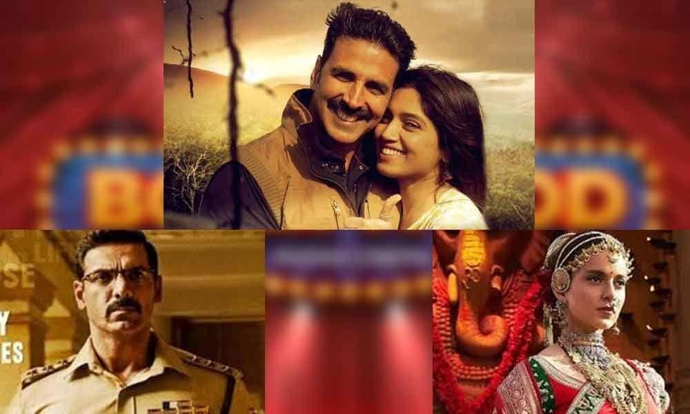 What next? Bollywood filmmaker