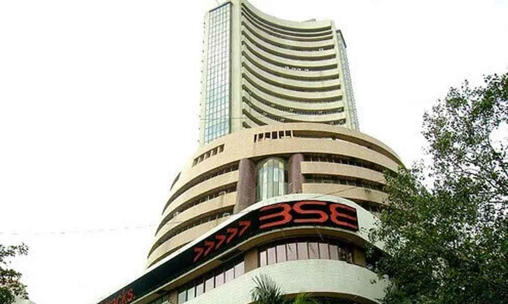 Short positions may keep indices range bound