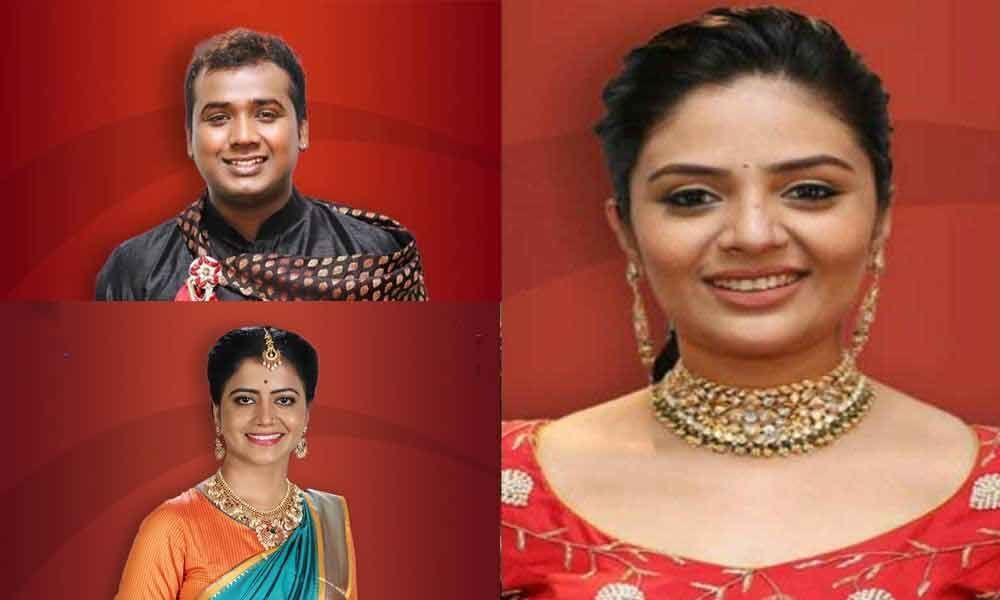 These Bigg Boss contestants are getting saved by Telangana folks