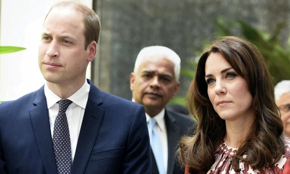 Prince William, Kate Middleton may call off Pakistan visit due to India-Pakistan tensions