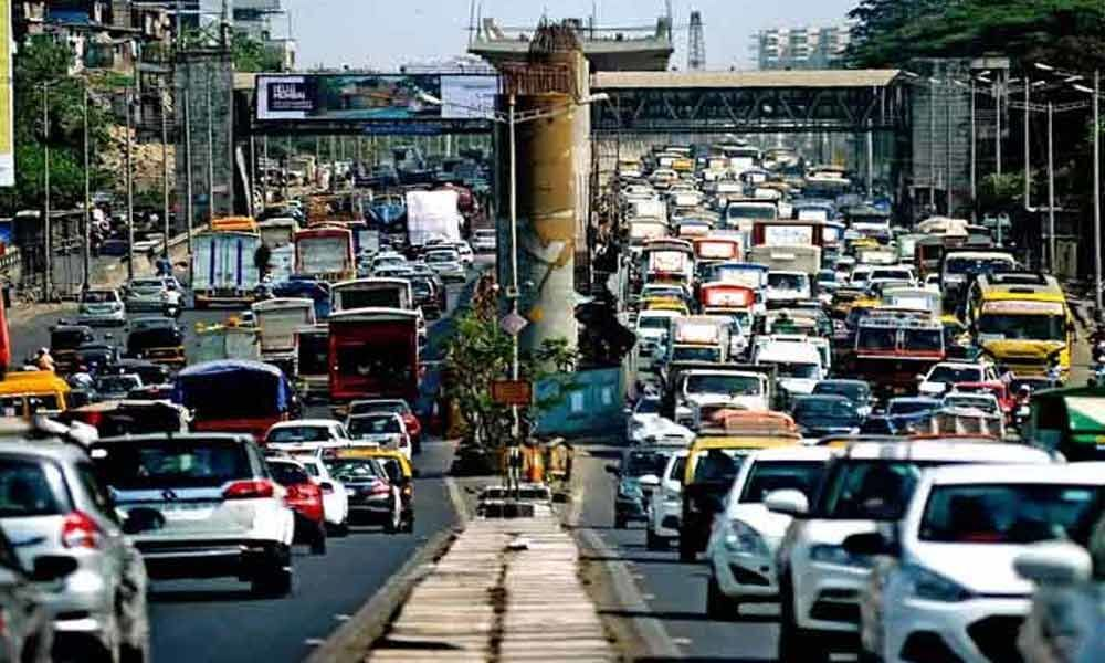 New Motor Vehicle Act will improve road safety:  International Road Federation