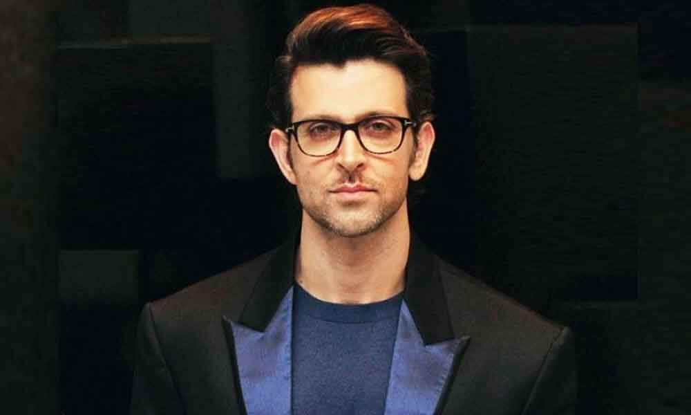 Hrithik is the
