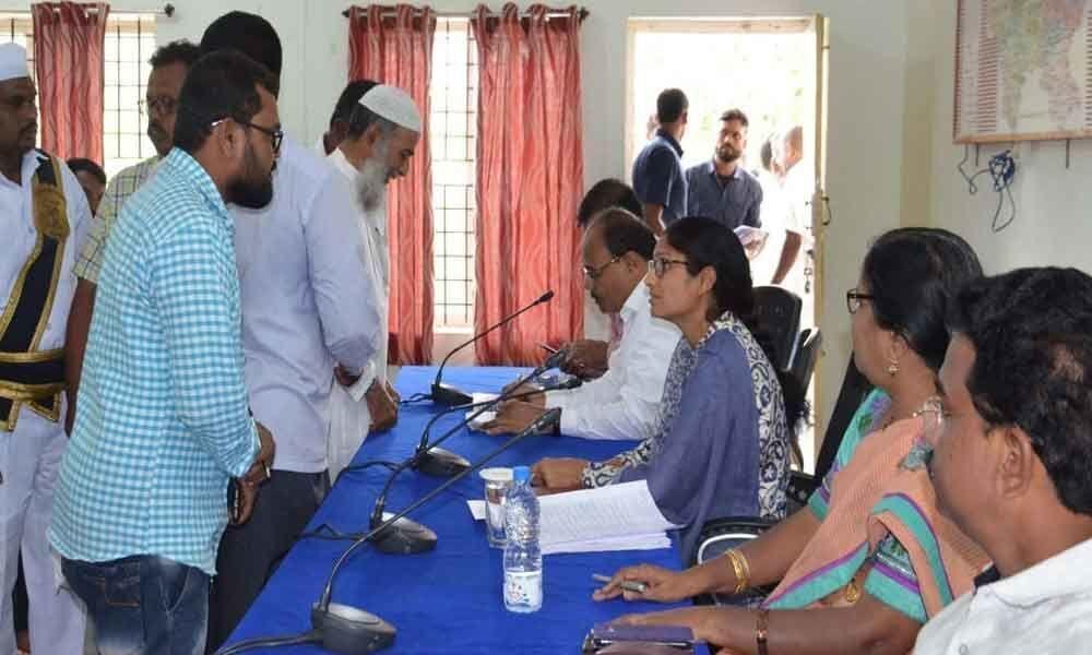 Prajavani receives 144 complaints
