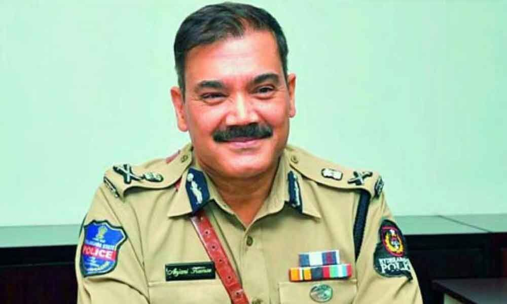 Hyderabad City top cop issues mandates,prohibitions for Ganesh festival
