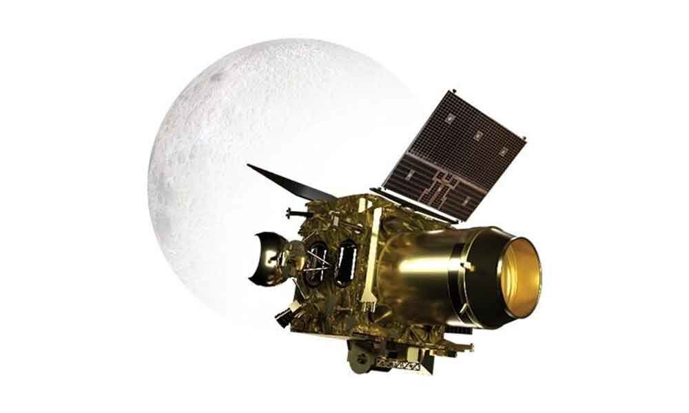 ISRO to inject Chandrayaan-2 into lunar orbit today