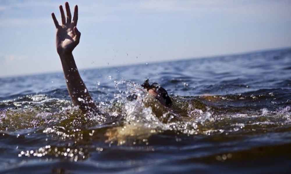 Mans body washed away in Musi River found