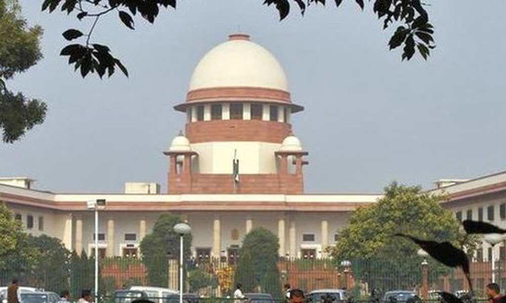 Ayodhya case:
