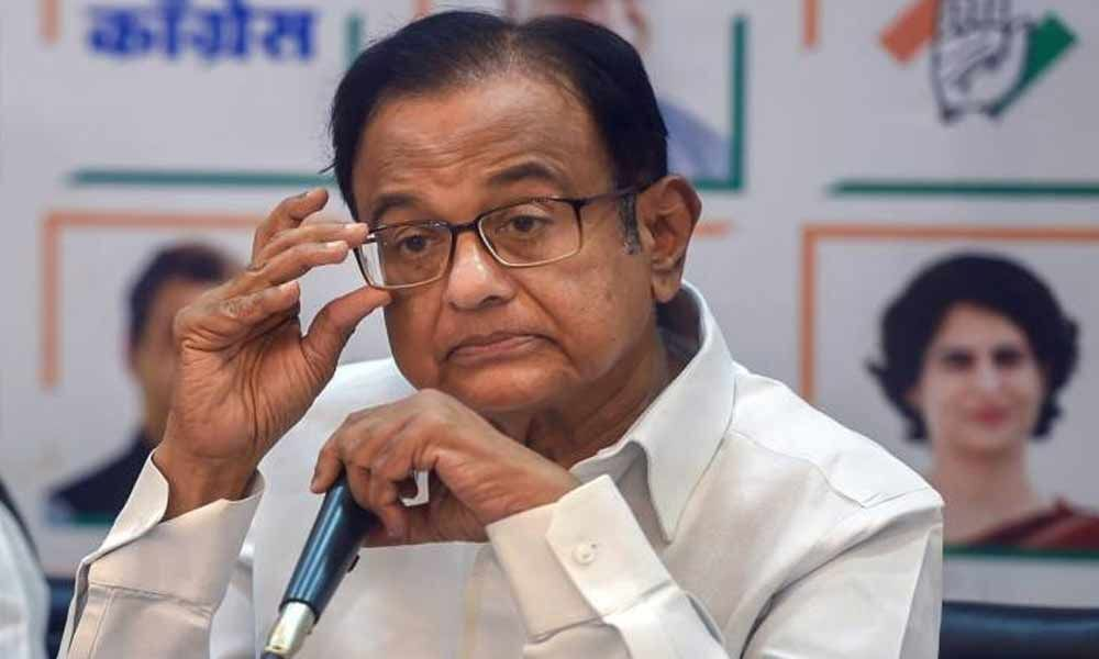 INX Media case: High Court rejects bail for P Chidambaram