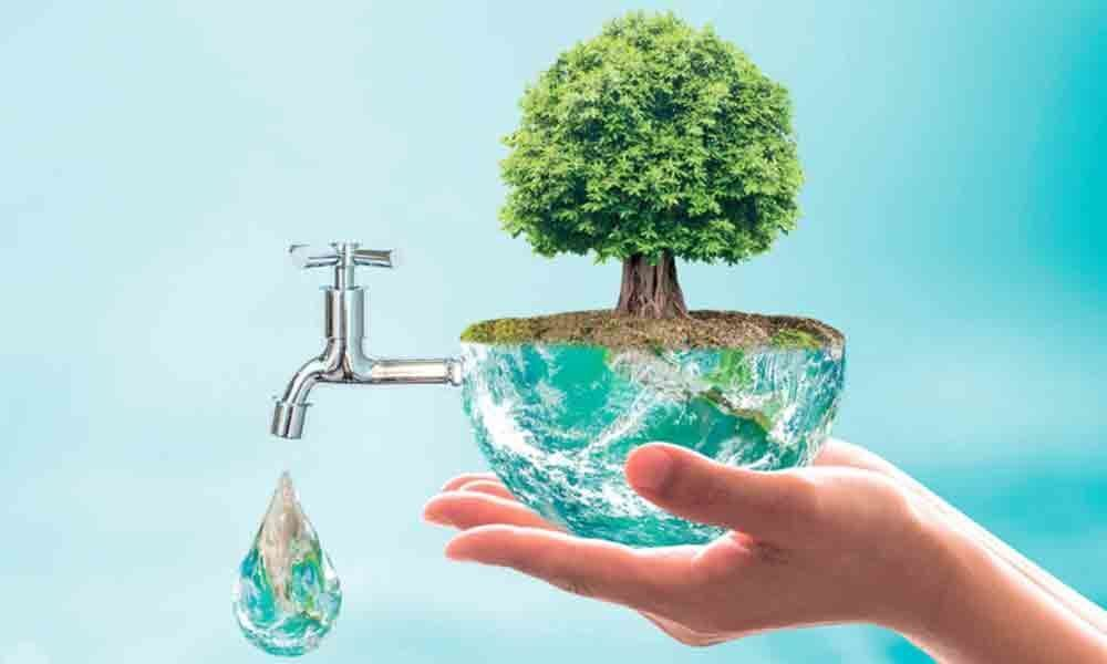 Delhi government schools to conduct awareness on water conservation