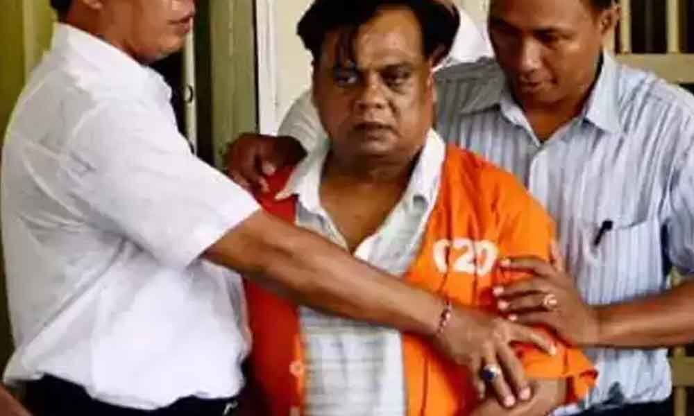 Chhota Rajan gets 8 yrs jail