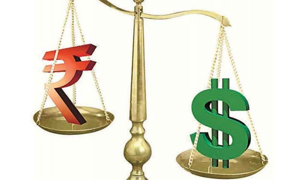 The rupee conundrum