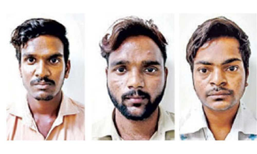 Hyderabad: 3 held for sharing obscene pictures on social media