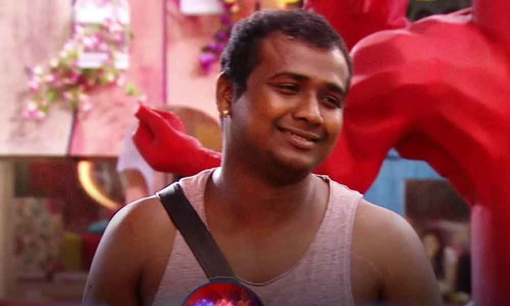 Bigg Boss Telugu Season 3: So many votes for Rahul Sipligunj