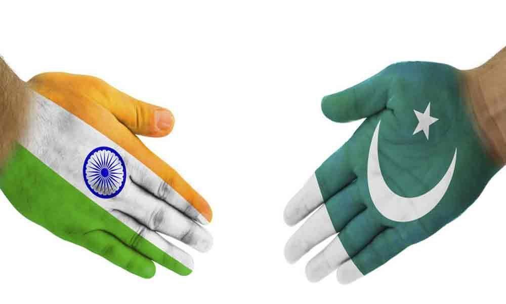 India, Pakistan should bury the hatchet