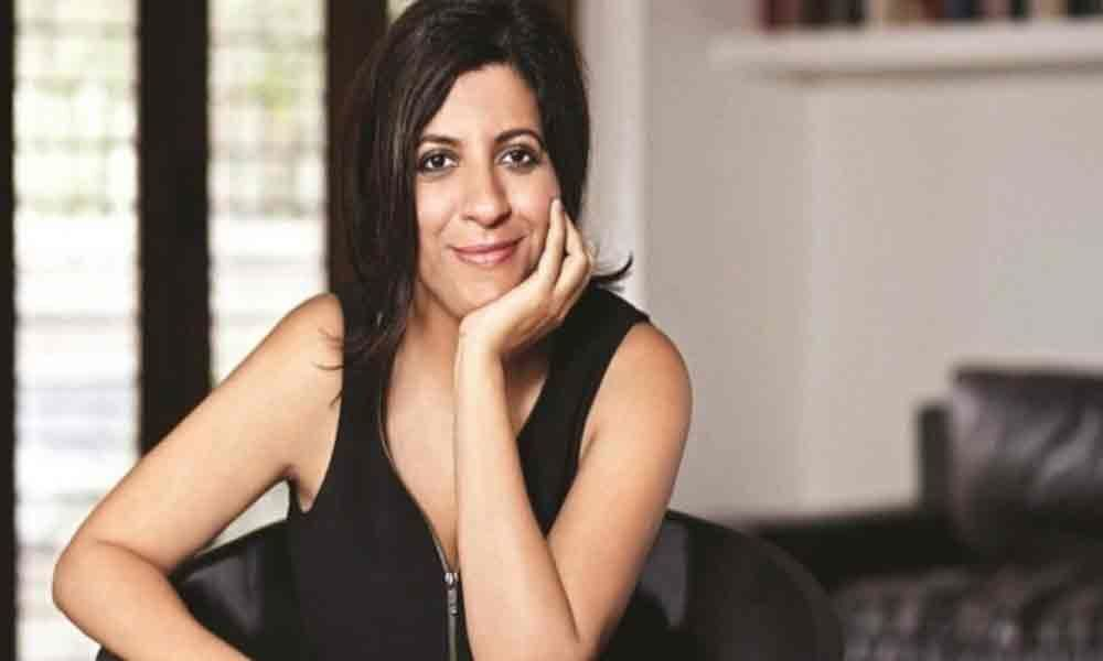 The men we see on screen have changed: Zoya Akhtar