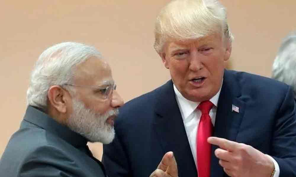 Will do my best to mediate on Kashmir: Donald Trump