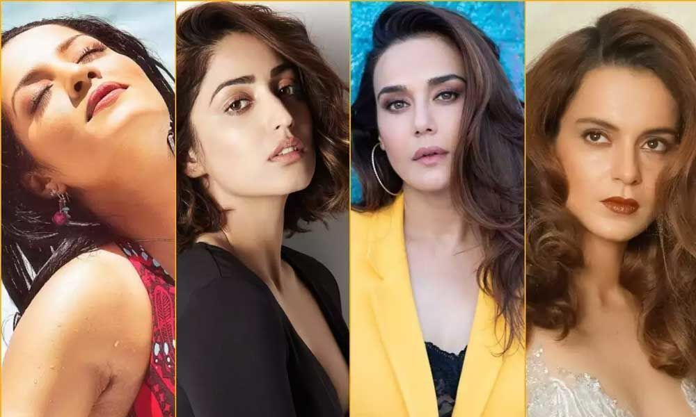 Mountain beauties who are making it big in Bollywood