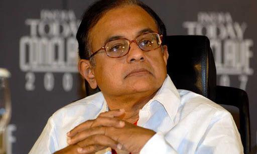 INX Media Case live update: CBI quizzes Chidambaram