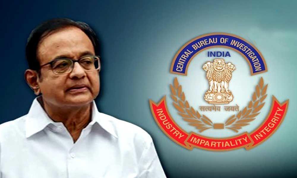 20 Questions CBI posed to Chidambaram