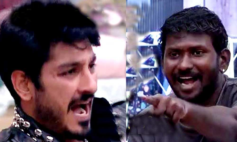 Bigg Boss Telugu: Ali Reza vs Mahesh Vitta on Thursday Episode