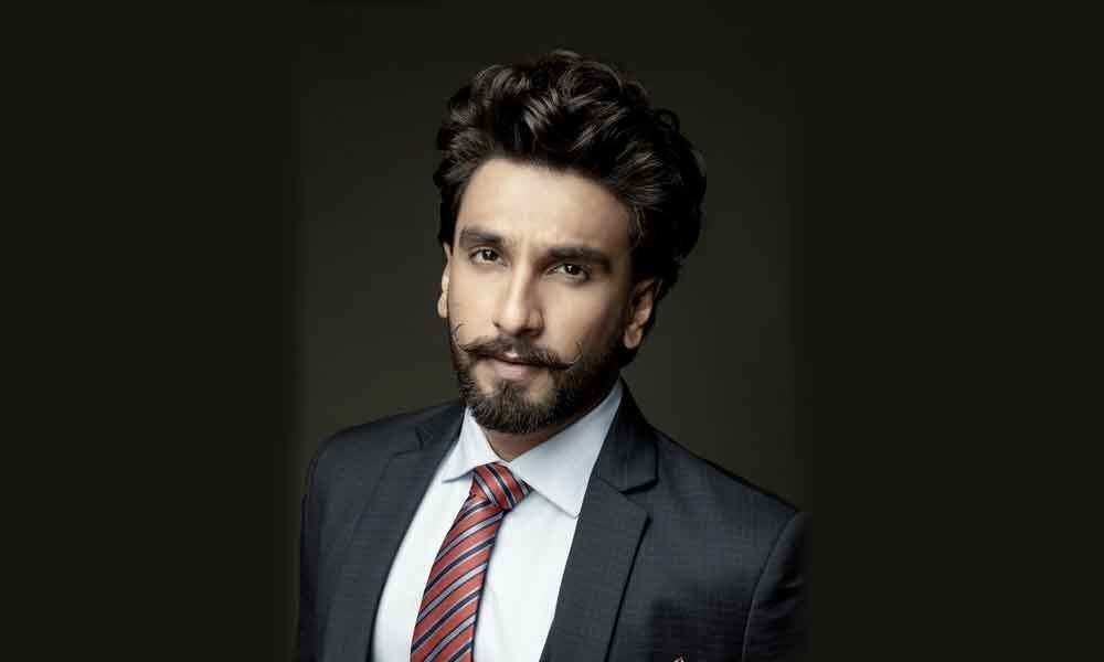 Ranveer brings rap revolution in India!
