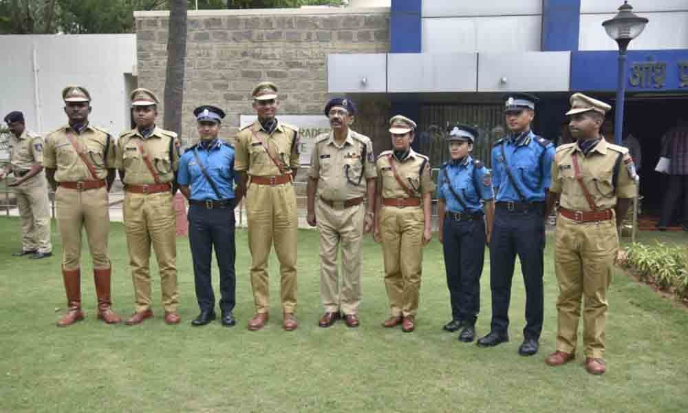 NPA set for passing out parade of 92 IPS Probationers tomorrow