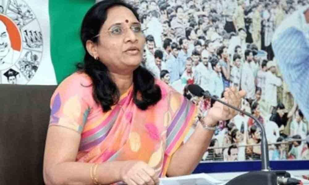 Vijayawada: Village volunteers to help curb crimes against women