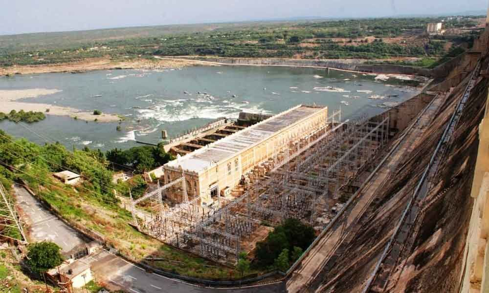 With reservoirs brimming…: TS Genco hopes to generate more power