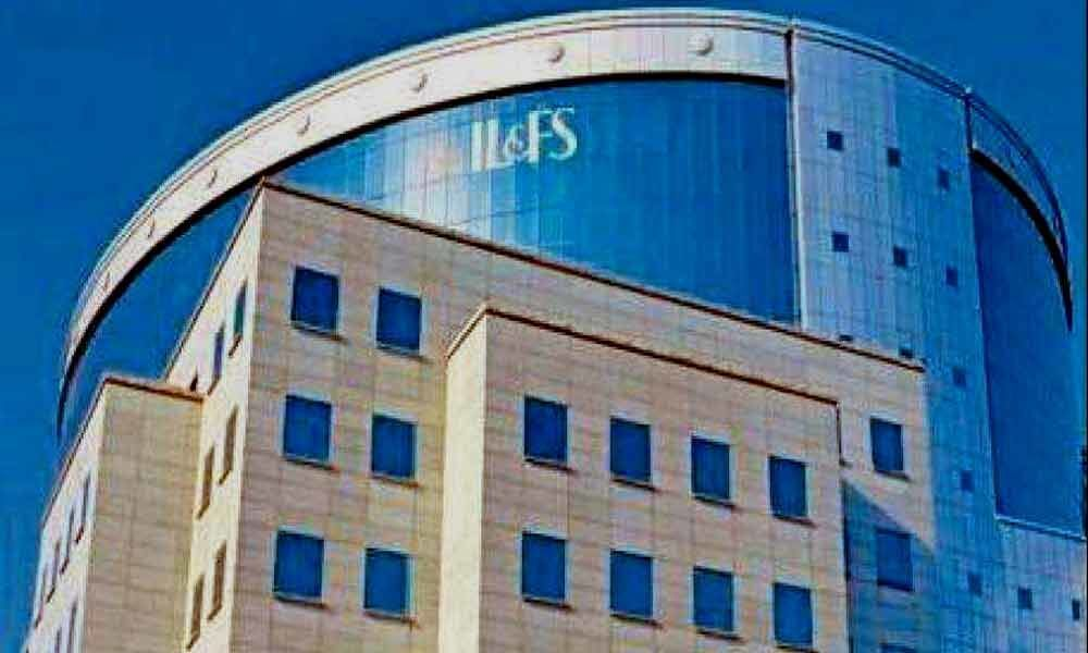 Complainant in Aircel-Maxis case ironically named in IL&FS loan fraud case